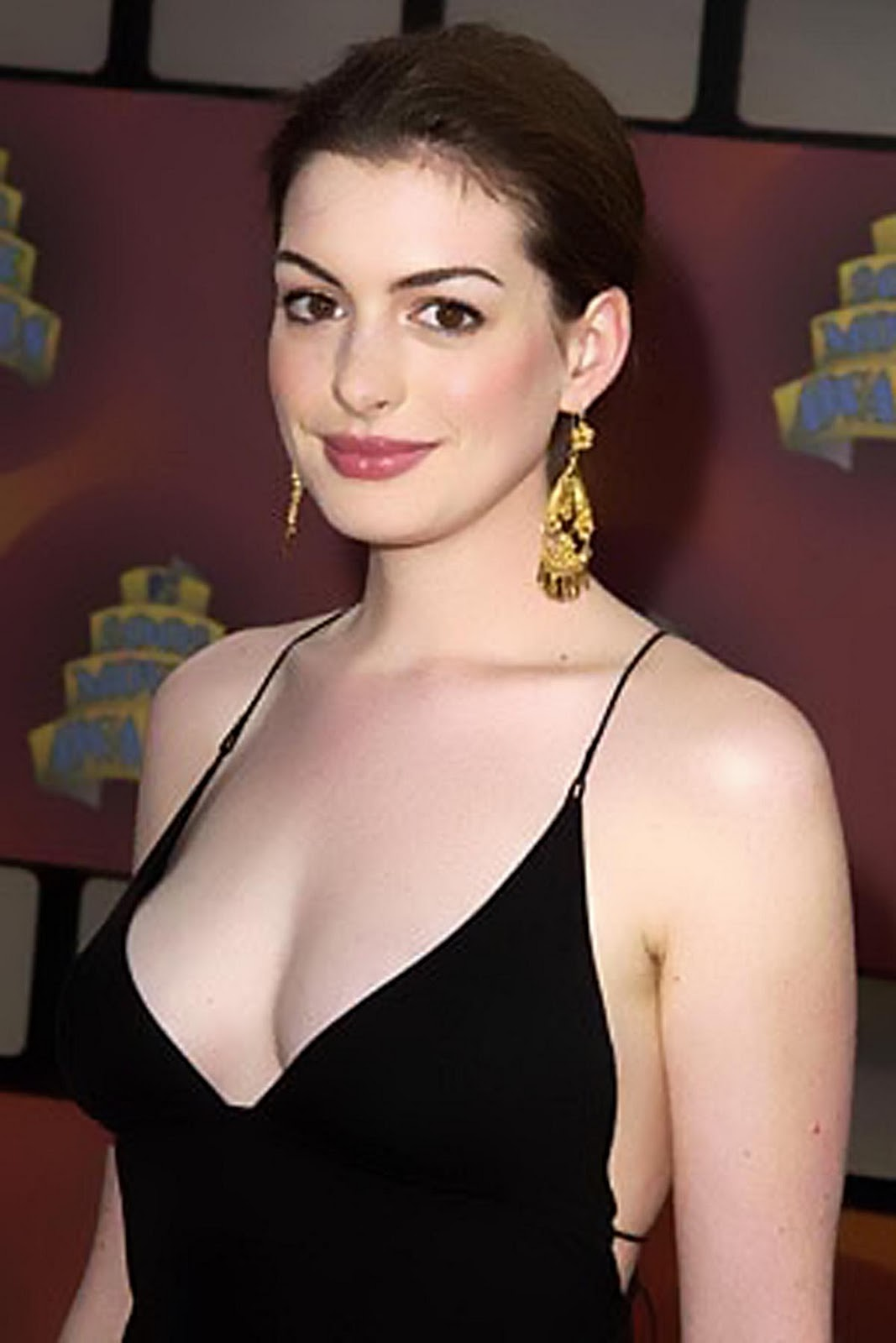 New Car Photo: Anne Hathaway Photos And Biography