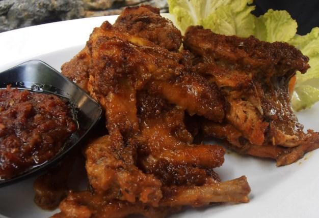 Ayam Panggang Klaten