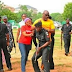Dino Melaye Fires Shot At Police Again