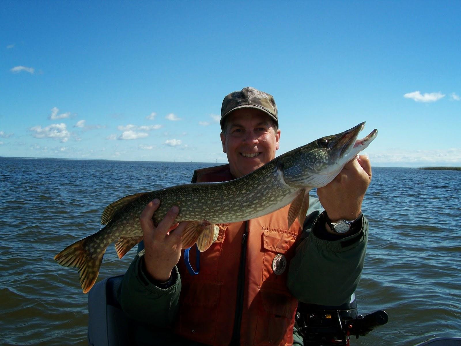 Pêche lac Saint-Pierre, Daniel Lefaivre, la pêche au Québec, blogueur de pêche, blogueur sur la pêche