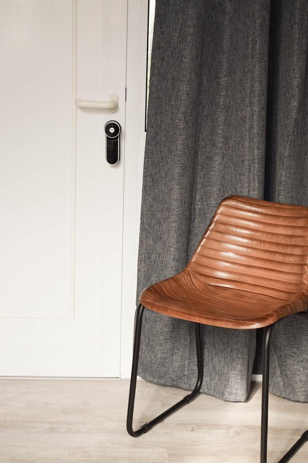 Yale Entr Smartlock: smartes Türschloss für Haustüre. Renovierung Schliesssystem und intelligente Schliessloesung. Smart Home Ideen.