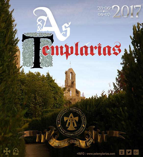 Encontro Anual das Templarias 2017