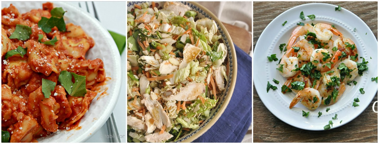 2 15 Easy Weeknight Meals 18