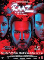 Raaz Reboot 2016 Hindi 720p HDRip Full Movie Download