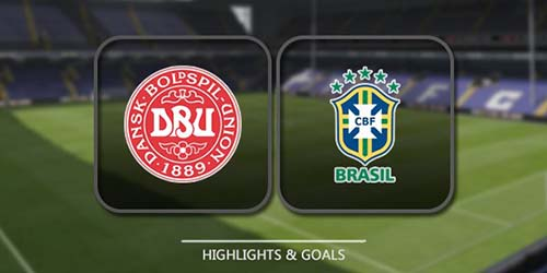 Denmark-U23-vs-Brazil-U23-Highlights-in-Olympics-2016