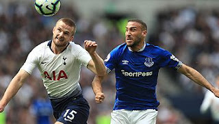 Tottenham Hotspur vs Everton 2-2 Video Gol Highlights