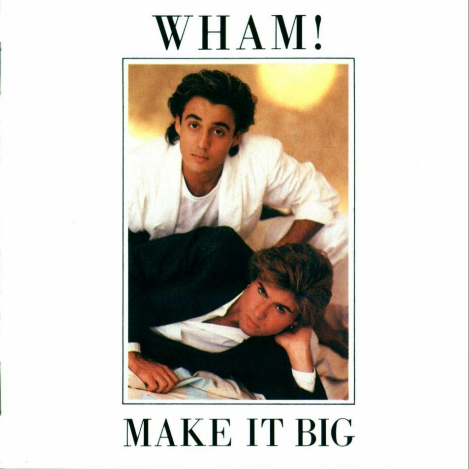 Wham: Top Of The Pops 80s: Wham
