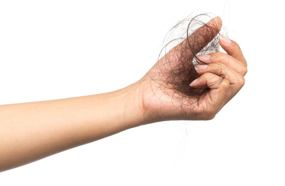 Tips Perawatan Dirumah Untuk Rambut Rontok