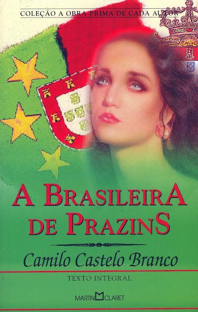 Brasileira de Prazins - Castelo Branco
