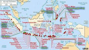 Contoh Soal Latihan UN Geografi PG Bab Konsep Geografi