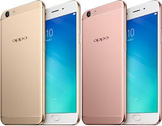 price-Oppo-F1s-mobile