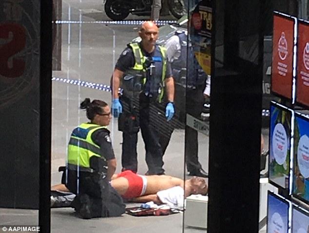Αυτός είναι ο Έλληνας παρανοϊκός που σκόρπισε τον τρόμο στη Μελβούρνη!