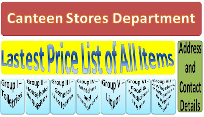 csd+price+list+contact+details