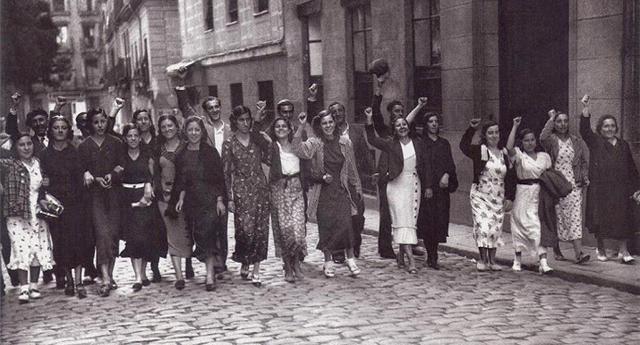 Manifiesto feminista por la III República