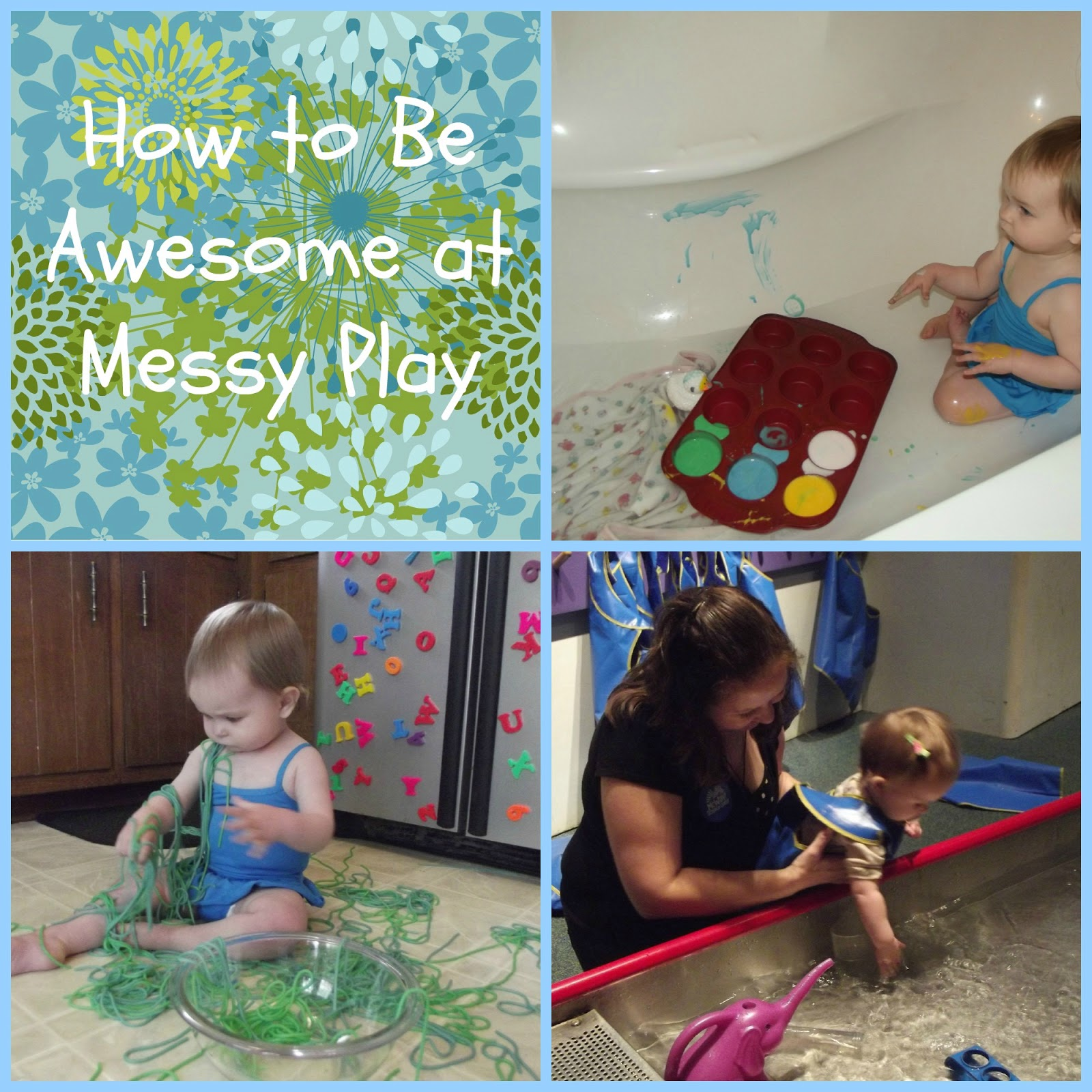 Messy Playroom: How To Be Awesome At Everything: How To Be Awesome At