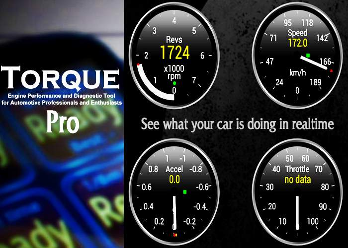 Torque Pro OBD 2 and car apk free download - Tech Readers