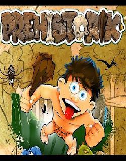 Prehistorik (PC)