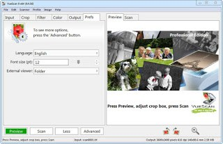 VueScan Pro 9.6.09 Multilingual Full Version