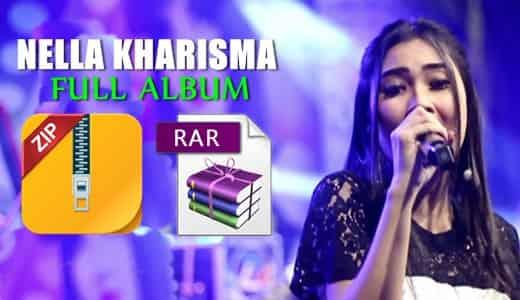 download lagu nella kharisma full album terbaru 2019