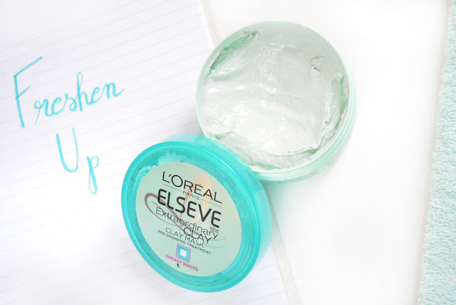 L'Oréal Paris Elseve Extraordinary Clay Mask