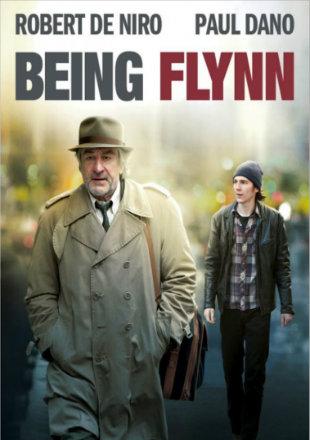 Being Flynn 2012 BRRip 720p Dual Audio Hindi English Download