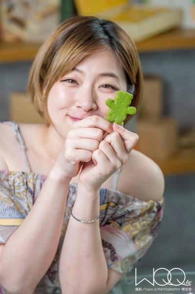 喜餅推薦→在高雄就能吃到好吃的手工喜餅了@ 印好IN HEART