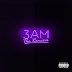 "RISING RAP ARTIST  ONCUE  RELEASES ""3AM"" REMIX PACK"