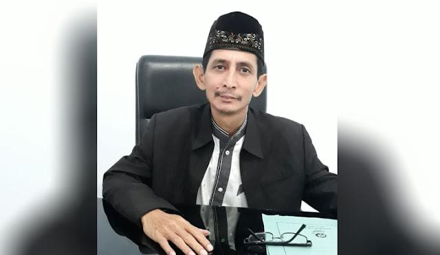 H. Atok Hasan Sanusi