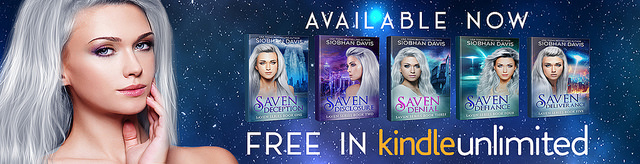 Saven new covers banner