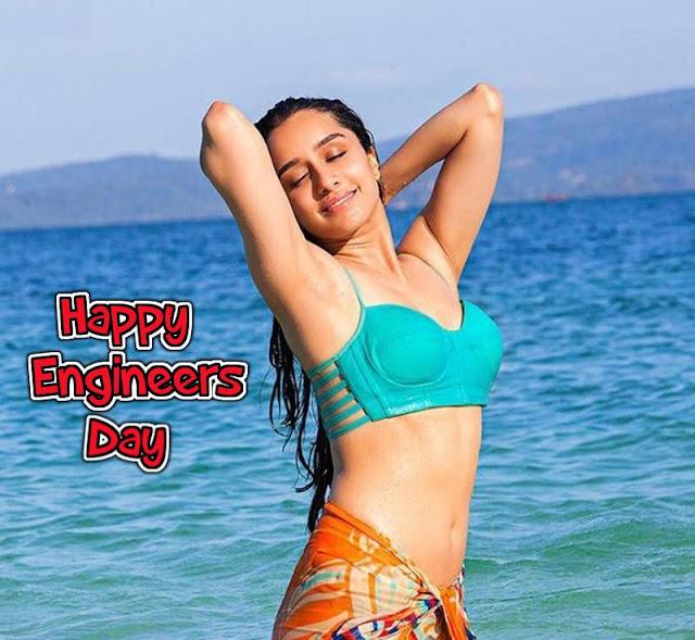 Shradhdha Kapoor Engineering Hot