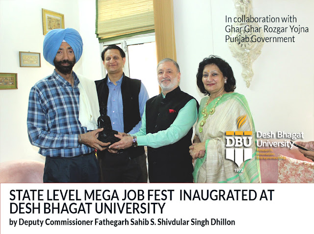 bestv university inPunjab