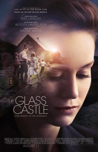 The Glass Castle Movie