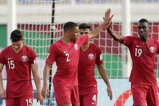 Sejarah Baru, Qatar Juara Piala Asia 2019 Usai Kalahkan Jepang