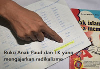 GP Ansor Subang Kecam Buku Radikalisme dan Wahabisme Terhadap Anak Usia Dini