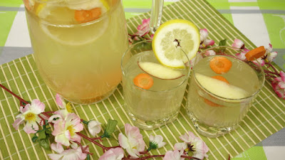 napój detoks