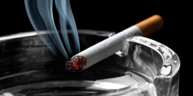Habiskan 30 Tahun, Ilmuan Ini Temukan Cara Efektif Menghentikan Kecanduan Merokok