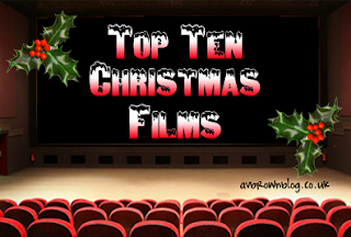 My Top Ten Christmas Films