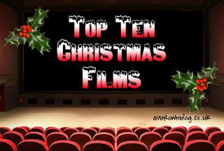 My Top Ten Christmas Films
