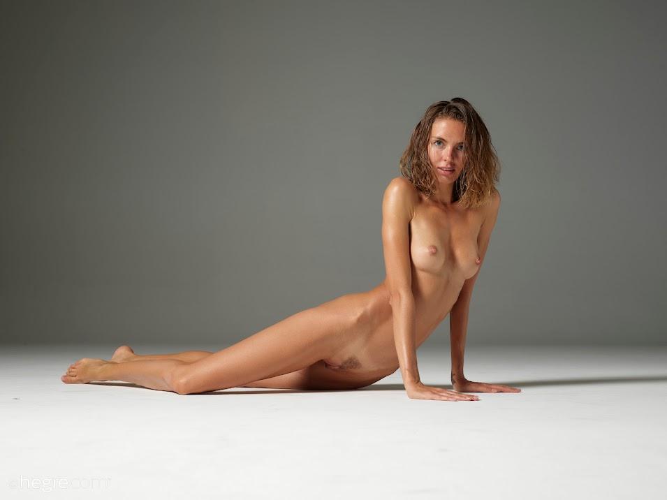 Hegre Alya Nude Beauty - idols