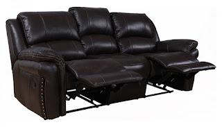 tempat service sofa recliner