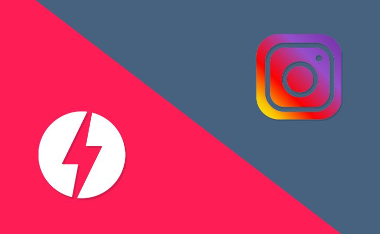 Cara Menambahkan Post Foto atau Video Instagram di Postingan Blog AMP