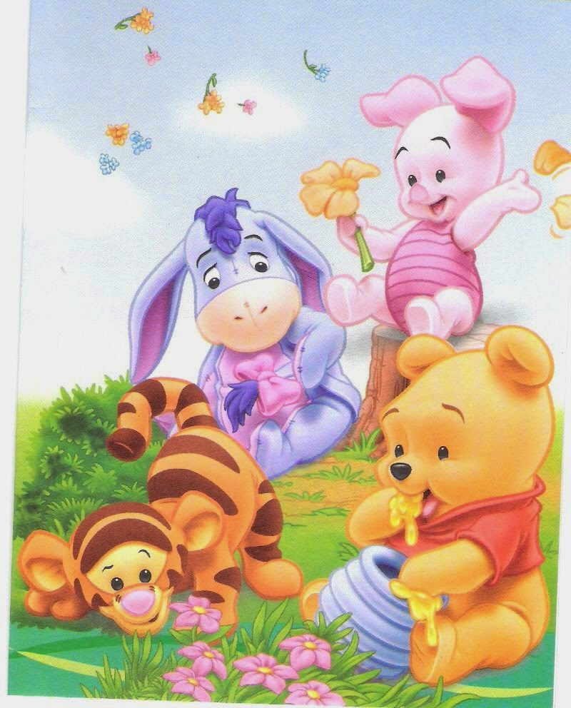 baby winnie the pooh free printable clipart  oh my baby