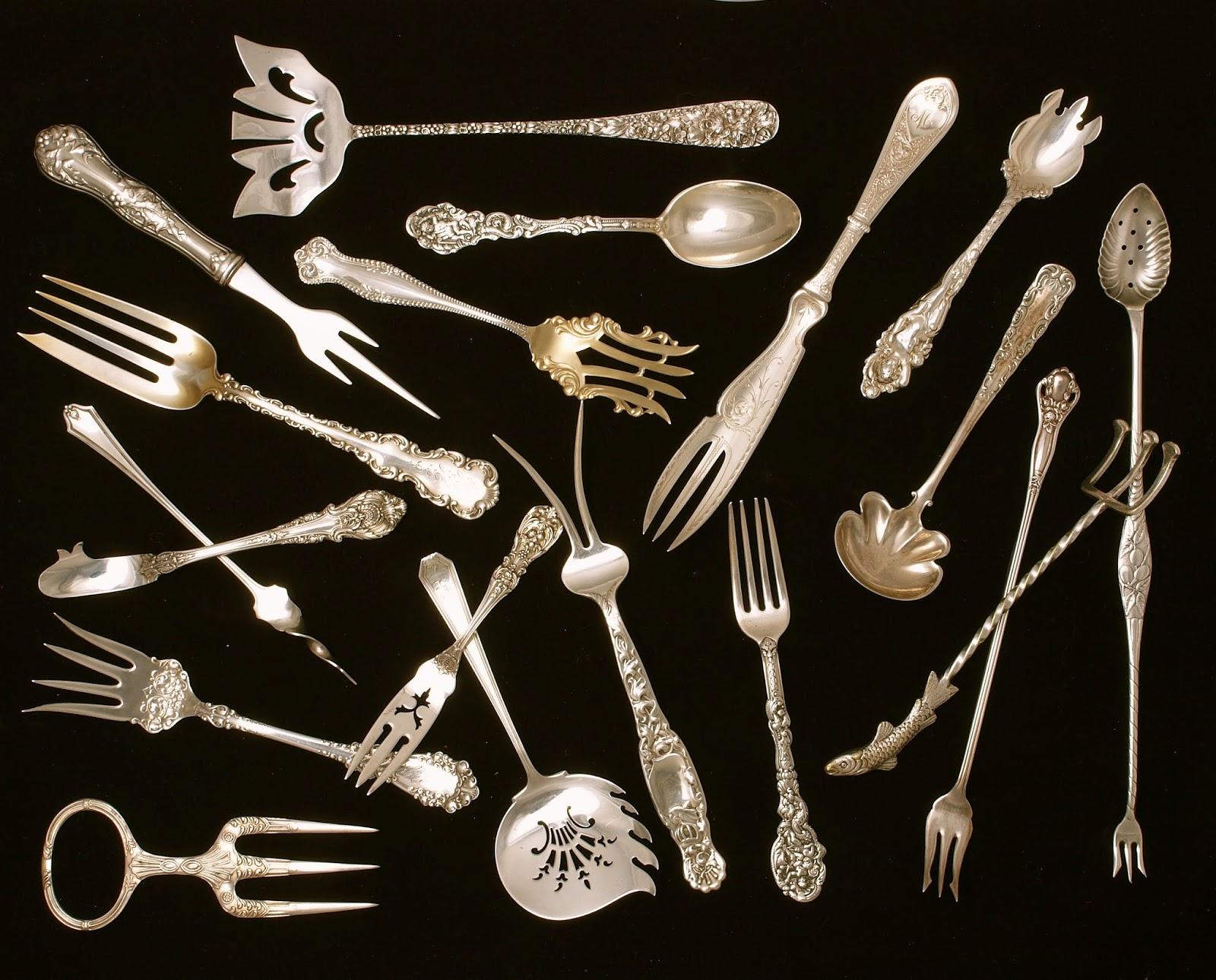 Etiquipedia: More Victorian Era Dining Etiquette
