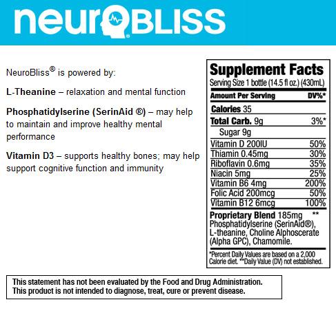 recipe: neuro bliss ingredients [2]