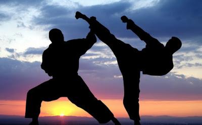 dövüş sanatlarıyla meditasyon