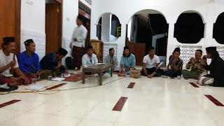 Remaja Islam Bangle Bersholawat.