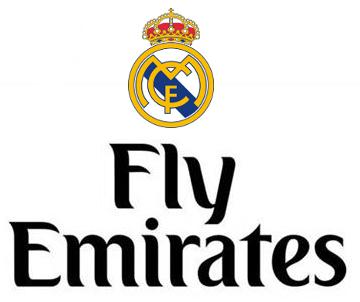 Kit Set Real Madrid 2012 Fly Emirates - FIFA 11 at ModdingWay