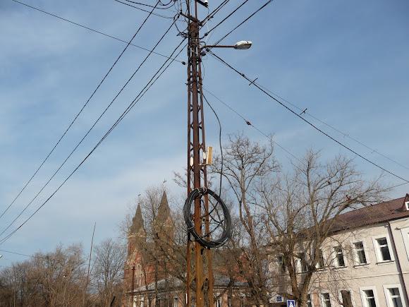 Николаев. Радиотрансляция