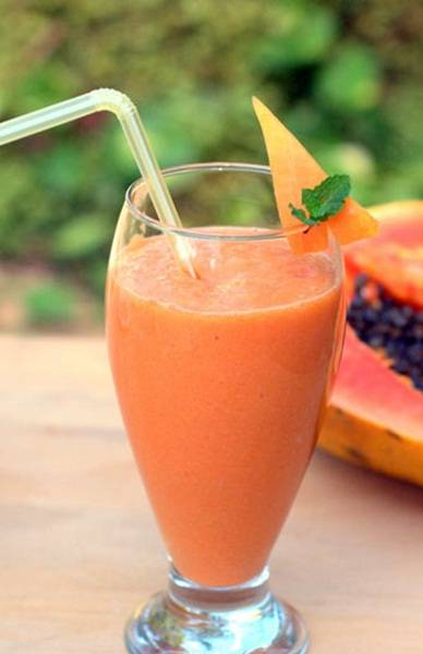 Cara Diet yang Sehat dan Cepat dengan Buah Pepaya
