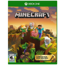 Minecraft Minecraft Master Collection Media